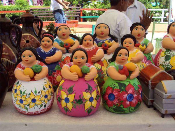Nicaraguaanse gorditas