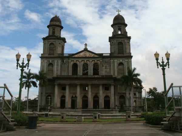 [:nl]Foto kerk in Nicaragua[:]