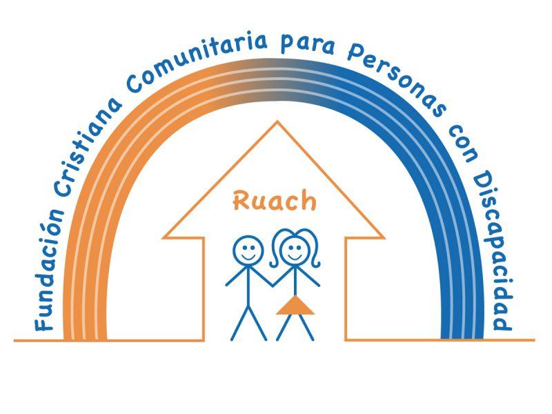 Logo Fundación Ruach