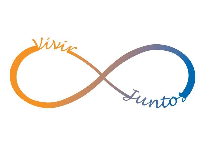 Logo stichting Vivir Juntos