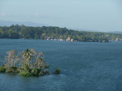 foto van een meer