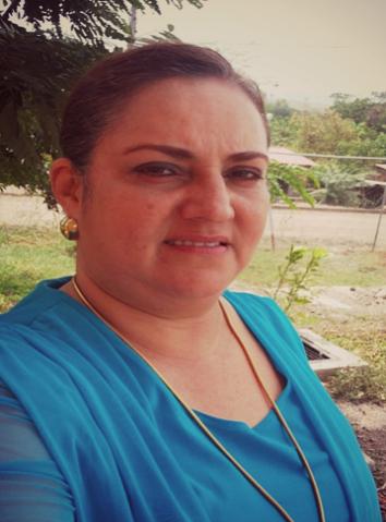 Foto Ana Alicia Murillo Sevilla