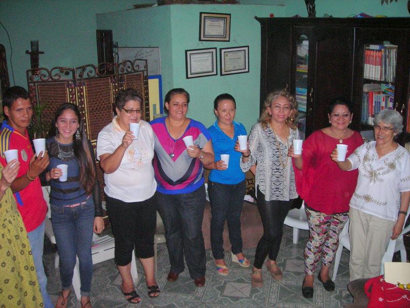 Foto van Asamblea