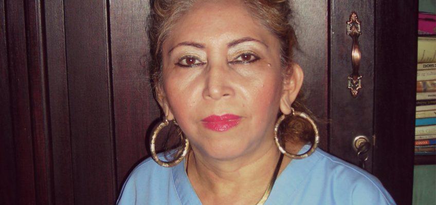 Luzmilda Castro