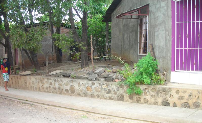 Huis in mijn straat