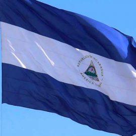 De situatie in Nicaragua