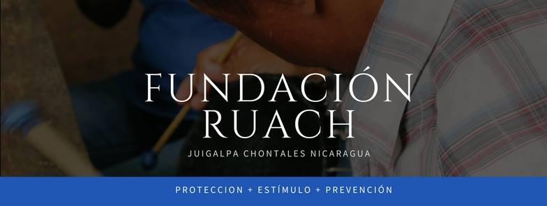 Header facebook Ruach