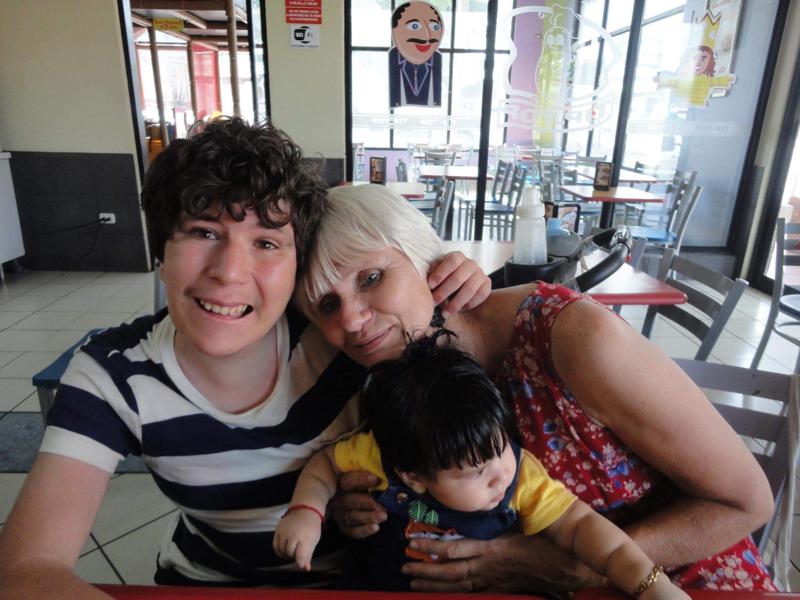 Jonathan en Astrid