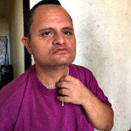 Maak kennis met Miguel