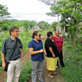 Support for Ruach's work in Juigalpa