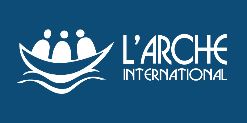 Logo ark internationaal