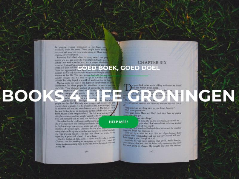 books4life groningen
